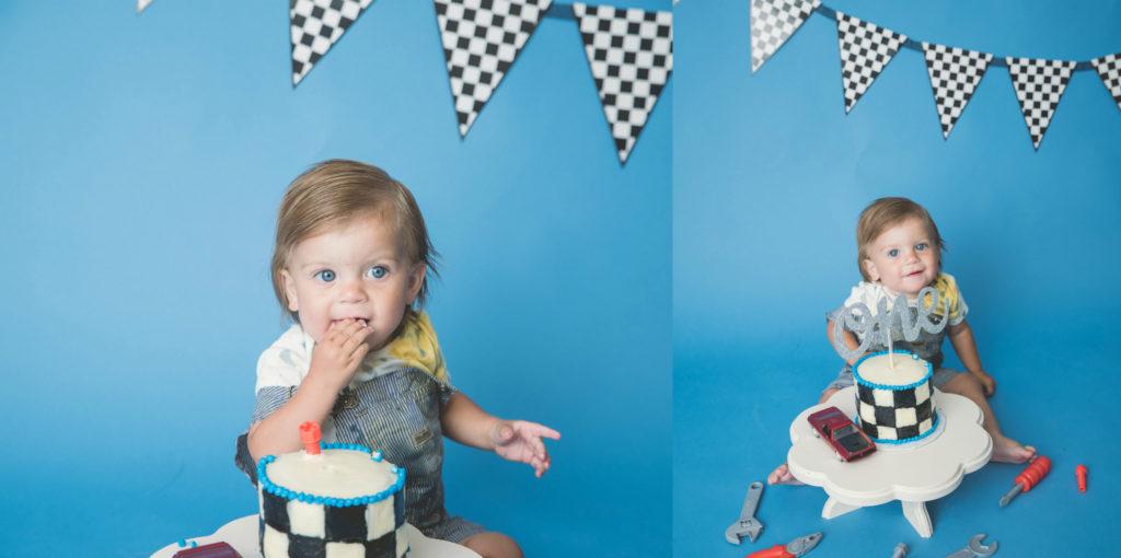 Ashley 1 Year